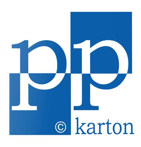 Výsledek obrázku pro karton pp logo